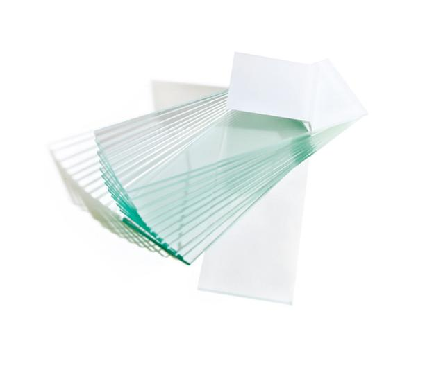 Microscope slides 26x76 mm