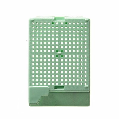 Biopty Cassettes Green